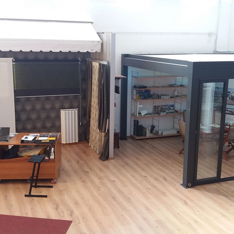 Showroom tende-da-interno-tende-da-esterno