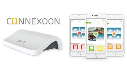 Connexoon_Smart Home